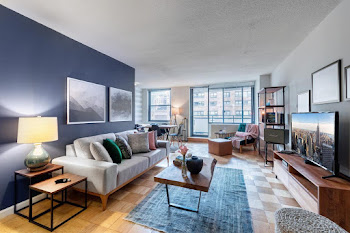 265 Serviced Apartments New York, NYC Accommodation for Long