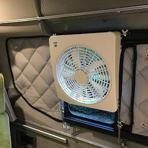 NV350キャラバン  E26 キャンピングカー特装車のカスタム事例画像 Takatoさんの2018年08月12日19:19の投稿