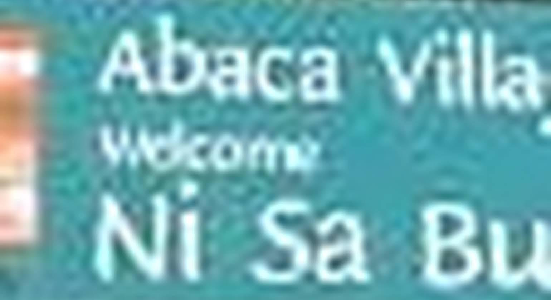 Abaca Village Stay