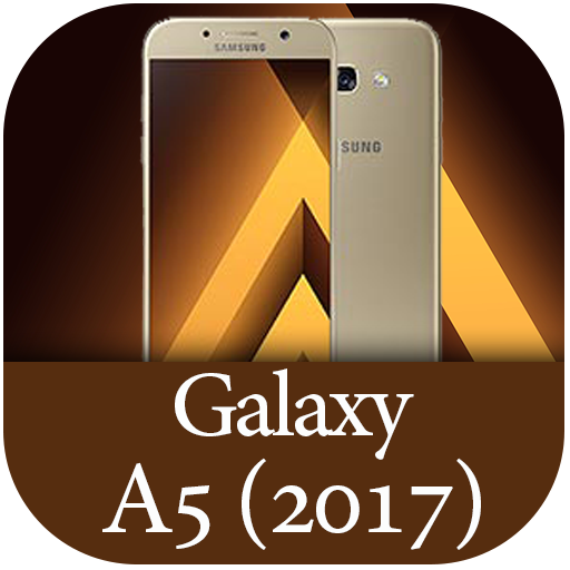 Theme for Galaxy A5 (2017)