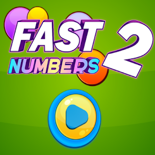 Fast Numbers 2 - náhled