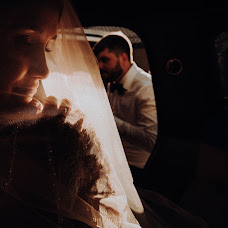 Wedding photographer Yulya Kamenskaya (juliakam). Photo of 17.09.2018