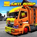 Mod Bussid Truck Anti Gosip icon