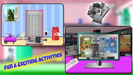 Electronics Repair Mechanic Shop 1.0.3 screenshots 5