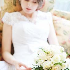 Wedding photographer Nataliya Puchkova (natalipuchkova). Photo of 12.05.2016
