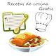 Download Recetas de cocina gratis For PC Windows and Mac
