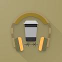 White Noise: Cafe icon