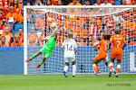 Invalster Jill Roord zorgt in blessuretijd voor eerste driepunter in WK-jacht Nederland