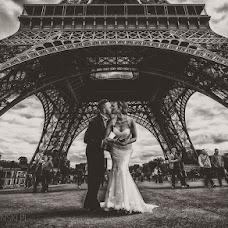 Wedding photographer Michal Slominski (fotoslominski). Photo of 30.09.2015