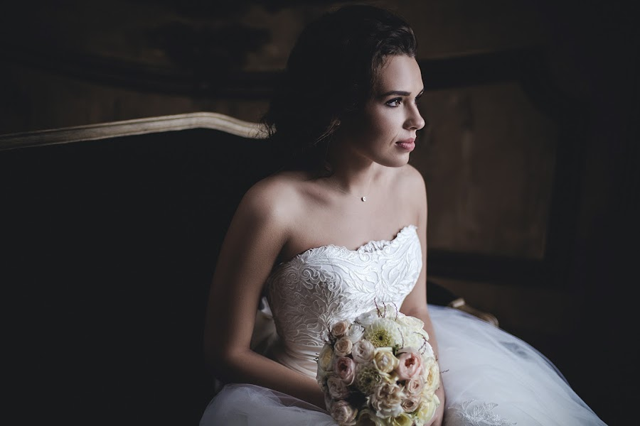 Wedding photographer Olga Piskalova (Piskalova). Photo of 29.11.2016
