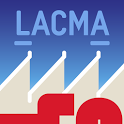 LACMA icon