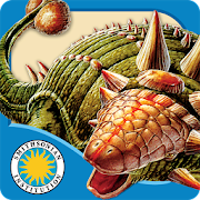 App Icon for Ankylosaurus Fights Back App in Czech Republic Google Play Store