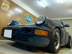 964 カレラ2 Carrera2のカスタム事例画像 Tano〰️さんの2019年12月08日21:42の投稿