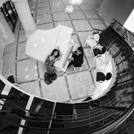 Свадебный фотограф Мария Геккель (mariyagekkel). Фотография от 26.11.2017