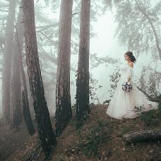Wedding photographer Andrey Gorbunov (andrewwebclub). Photo of 07.07.2018