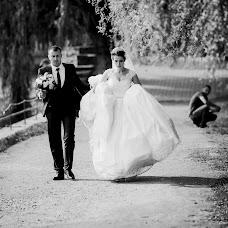 Wedding photographer Vanya Gauka (gaukaphoto1). Photo of 08.09.2017