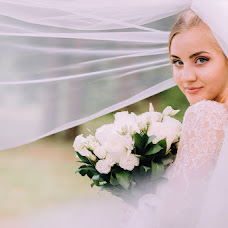Wedding photographer Anya Kudinova (akudinova). Photo of 14.11.2015