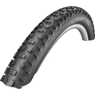 "Schwalbe Nobby Nic Tire, 26"" with Dual Compound Tread"