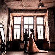 Fotografer pernikahan Mariya Korenchuk (marimarja). Foto tanggal 19.09.2018
