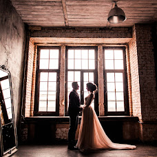 Fotógrafo de casamento Mariya Korenchuk (marimarja). Foto de 19.09.2018