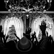 Photographe de mariage Marco Baio (marcobaio). Photo du 15.02.2019