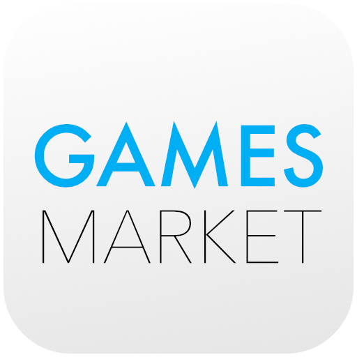 My Games Market - Apps on Google Play