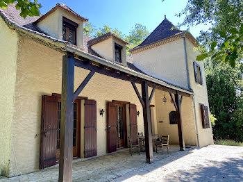maison à Eymet (24)