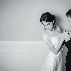 Wedding photographer Grigoriy Gogolev (Griefus). Photo of 01.04.2016