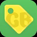 GreenBonus: loyalty system icon