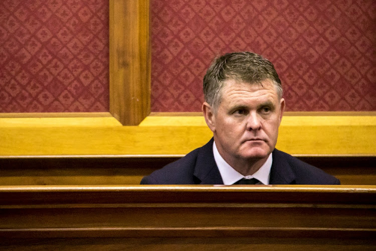 Property mogul Jason Rohde found guilty of murder.
