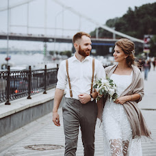 Wedding photographer Olga Murzaeva (HELGAmurzaeva). Photo of 20.07.2018