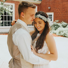 Wedding photographer Kassidy Dawn (Kassidydawn). Photo of 21.04.2019