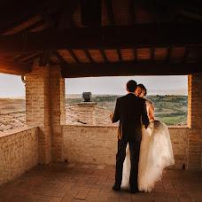 Wedding photographer Giacomo Foglieri (foglieri). Photo of 27.03.2017
