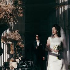 Wedding photographer Zagid Ramazanov (Zagid). Photo of 19.03.2017