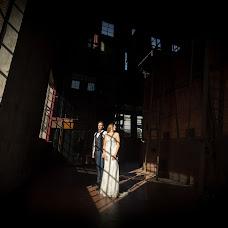 Wedding photographer Juan José González Vega (gonzlezvega). Photo of 08.11.2018