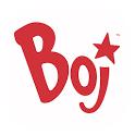 Bojangles' icon