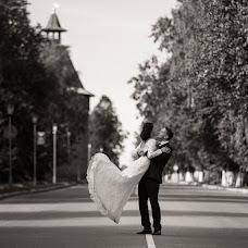 Wedding photographer Anton Valovkin (Valovkin). Photo of 15.07.2016