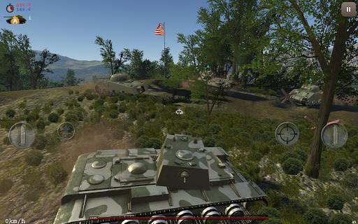 Archaic: Tank Warfare screenshots 8