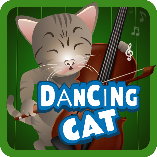 Dancing Talking Cat - Apps on Google Play