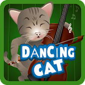 Dancing Talking Cat
