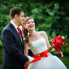 Wedding photographer Andrey Samokhvalov (SamosA). Photo of 14.08.2015