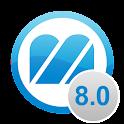 MONITOR Mobile 8.0 icon