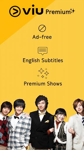 Viu - Korean Dramas, TV Shows, Movies & more 1.0.75 screenshots 5