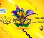 VC Mardi Gras After Party : Absolute