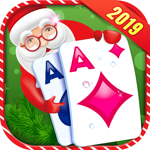 Free Solitaire - funny CardGame