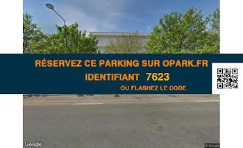 parking à La plaine saint denis (93)
