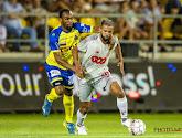 Carcela suspendu deux matches