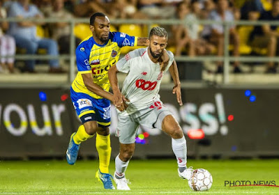 Carcela suspendu deux matches