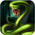 Angry Anaconda Attack. io icon