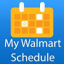 My Walmart Schedule APK